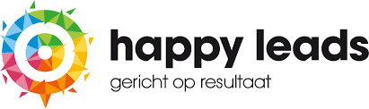 happy leads logo